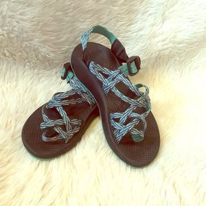 Like new ladies Chaco sandals